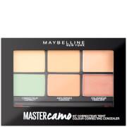 Купить Maybelline Master Camo Color Correcting Concealer Kit 6g - Light