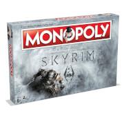 Monopoly Édition Skyrim