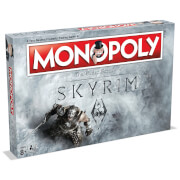 Image of Monopoly - Skyrim Edition