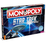Monopoly Édition Star Trek Continuum (Exclusivité)