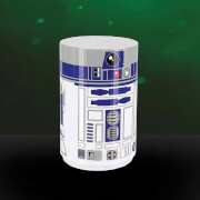 Star Wars R2-D2 Mini Light - White