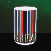 Star Wars Lightsaber Mini Light - Black
