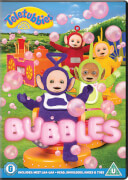 Teletubbies - Brand New Series - Bubbles