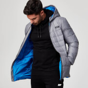 Μπουφάν Pro-Tech Heavyweight Puffer
