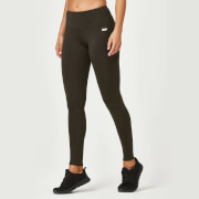 Heartbeat Classic Leggings