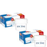 Filtre Evolve Aqua Optima, 60 Jours