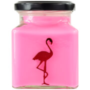 Cherry Cola Flamingo Candle