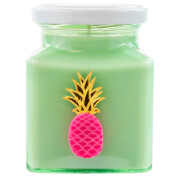Green Pineapple and Lime Candle