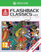 Atari Classics Vol 1