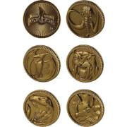 Power Rangers Legacy Power Coins
