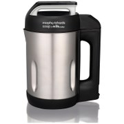 Morphy Richards 50100SM Soup and Milk Maker