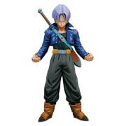 Image of Banpresto Dragon Ball Z Master Stars Piece The Trunks - Manga Dimensions
