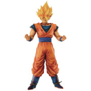 Image of Banpresto Dragon Ball Z Grandista Resolution Of Soldiers Figure Collection - Son Goku