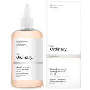 The Ordinary Glycolic Acid 7% Toning Solution 240ml  - Купить