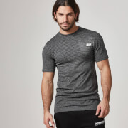 Myprotein Carve Seamless Short Sleeve T-Shirt