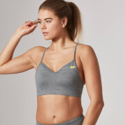 Classic Heartbeat Sports Bra
