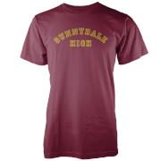 Buffy The Vampire Slayer Sunnydale Highschool T-Shirt