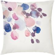 Watercolour Cushion - Multi (45 x 45cm)