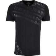 Camiseta Smith & Jones Chartres - Hombre - Negro