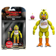 Five Nights at Freddy's Chica Action Figure