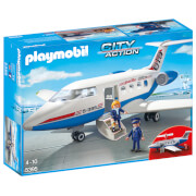 Avion Playmobil (5395)