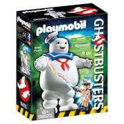 Playmobil Ghostbusters� Stay Puft Marsmallow Man (9221)