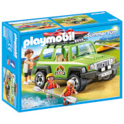 Playmobil Summer Fun Off-Road SUV (6889)