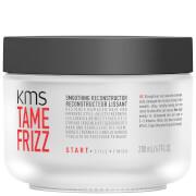 Купить Восстанавливающее и разглаживающее средство для волос KMS Tame Frizz Smoothing Reconstructor 200 мл