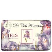 Купить Цветочное мыло «Ирис» Nesti Dante Dei Colli Fiorentini Iris Soap 250г