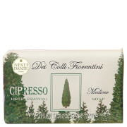 Цветочное мыло Кипарис Nesti Dante Dei Colli Fiorentini Cypress Tree Soap 250г