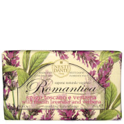 Nesti Dante Romantica Lavender and Verbena Soap 250g фото