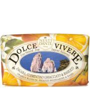 Мыло серии Сладкая жизнь: Капри Nesti Dante Dolce Vivere Capri Soap 250г
