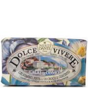 Мыло серии «Сладкая жизнь: Озеро Комо» Nesti Dante Dolce Vivere Lago di Como Soap 250г фото