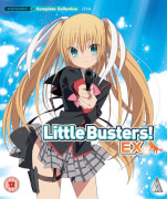 Little Busters Ex Ova - Collection