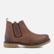 Wrangler Men's Yuma Chelsea Boots - Chesnut - UK 7/EU 41 - Brown
