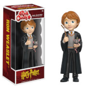 Harry Potter Ron Weasley Rock Candy Vinyl Figur