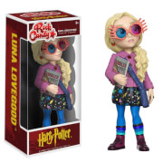 Harry Potter Luna Lovegood Rock Candy Vinyl Figure