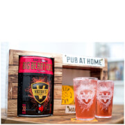 Make Your Own Cider Brewing Kit - Mixed Berry