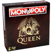 Image of Monopoly - Queen Edition