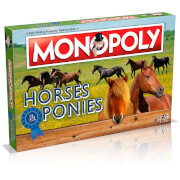 Image of Monopoly - Horses & Ponies Edition