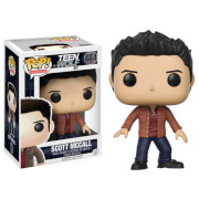 Figurine Scott McCall Teen Wolf Funko Pop!