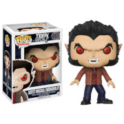 Click to view product details and reviews for Teen Wolf Scott Mccall Werewolf Pop Vinyl Figure.