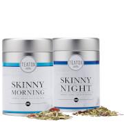 Teatox Skinny Organic Detox (14 Day Programm) (110g)