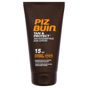 Купить Защитный лосьон-ускоритель загара Piz Buin Tan & Protect Tan Intensifying Sun Lotion - Medium SPF15 150 мл