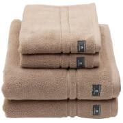 GANT Premium Terry Towel Range - Dry Sand