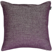 GANT Home Tudor Cushion - Purple Beech