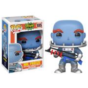 DC Heroes Mr. Freeze Pop! Vinyl Figure
