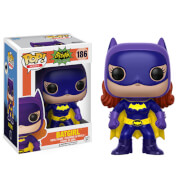 Figura Pop! Vinyl Batgirl - Batman