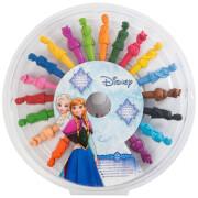 Frozen Crayons