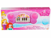 Disney Princess Mini Piano